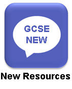 gcse new resources